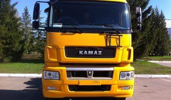 KAMAZ-65206-87 (S5) full