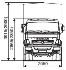 KAMAZ-65117-48 (А5) full