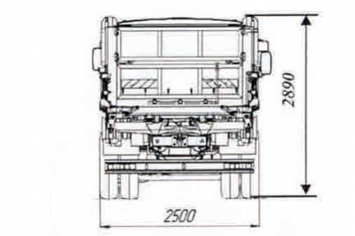 KAMAZ-45143-50 full