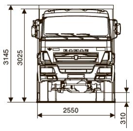 KAMAZ-65111-50 full