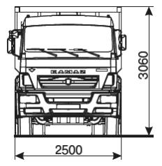 KAMAZ-65201-49 (B5) full