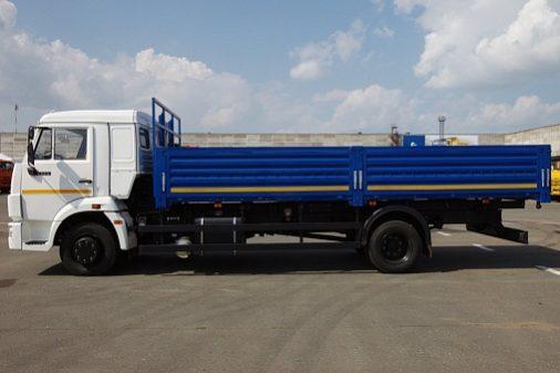 KAMAZ-4308-69 (G5) full